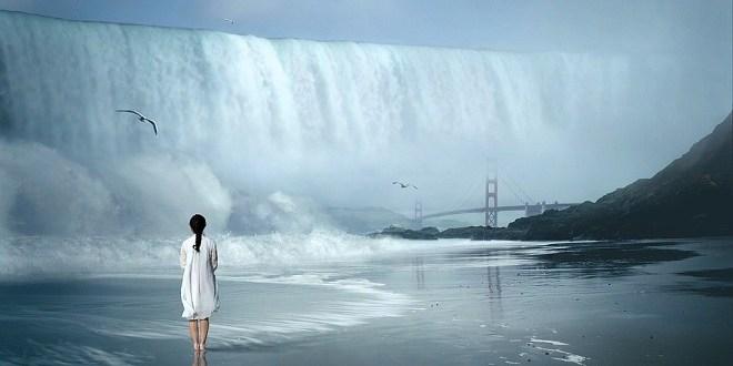 Ce înseamnă când visezi apă sau cand apa apare in vis